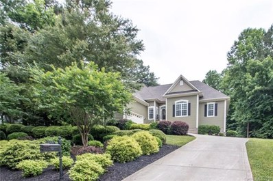117 Deer Run Drive UNIT 3, Troutman, NC 28166 - MLS#: 3393901