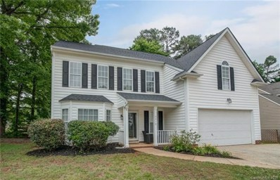 6418 Forest Pond Drive UNIT 5, Charlotte, NC 28262 - MLS#: 3393963