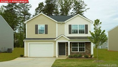 6705 Broad Valley Court UNIT LOT 65, Charlotte, NC 28216 - MLS#: 3393997