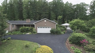 21 Oak Hollow Drive, Asheville, NC 28805 - MLS#: 3394071