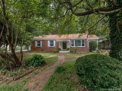 8632 Old Plank Road, Charlotte, NC 28216 - MLS#: 3394147