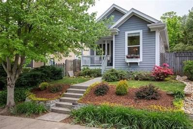 110 Village Greenway None, Flat Rock, NC 28731 - MLS#: 3394168