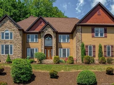 36 Carrolls Place Court, Mills River, NC 28759 - MLS#: 3394173