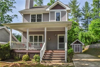 32 Lamar Avenue, Asheville, NC 28803 - MLS#: 3394226