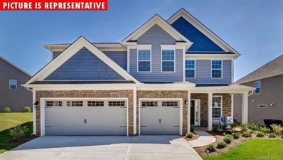 8728 Cantrell Way UNIT 24, Huntersville, NC 28078 - MLS#: 3394320