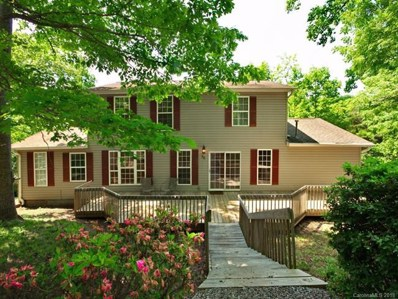 36 Meandering Trail, Asheville, NC 28806 - MLS#: 3394363