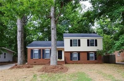 3544 Denson Place, Charlotte, NC 28215 - MLS#: 3394376