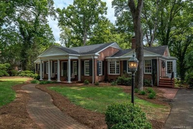 1296 9TH Street NW, Hickory, NC 28601 - MLS#: 3394448