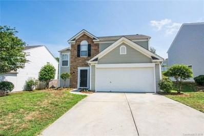 5918 Hidden Meadow Lane UNIT 13, Charlotte, NC 28269 - MLS#: 3394463