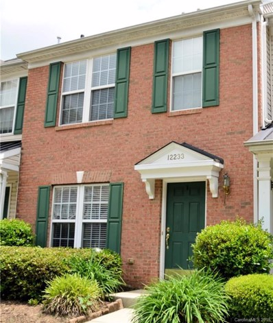 12233 Jessica Place UNIT 126, Charlotte, NC 28269 - MLS#: 3394591