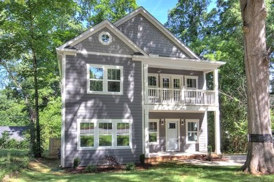 142 Smallwood Place, Charlotte, NC 28208 - MLS#: 3394624
