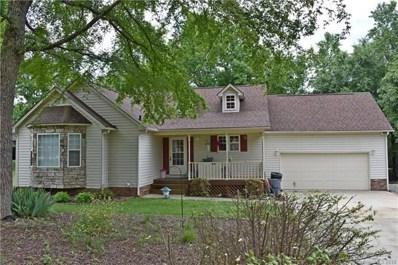 8631 Sherrills Creek Drive, Terrell, NC 28682 - MLS#: 3394632