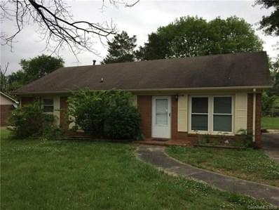 7243 Cormwell Lane UNIT 16, Charlotte, NC 28217 - MLS#: 3394678