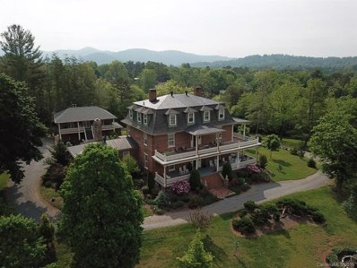 100 Reynolds Heights, Asheville, NC 28804 - MLS#: 3394693