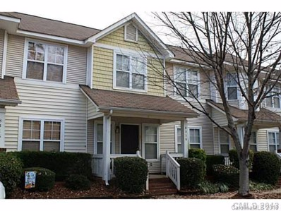 8319 Brickle Lane, Huntersville, NC 28078 - MLS#: 3394705