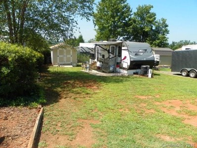 106 Scenic View Lane, New London, NC 28127 - MLS#: 3394790