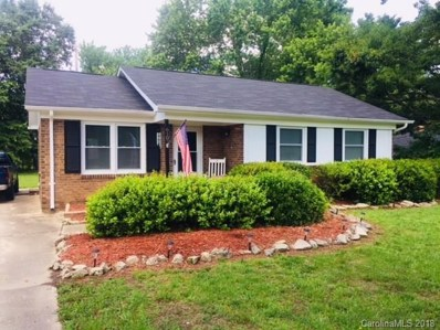 6103 Clearwater Drive, Indian Trail, NC 28079 - MLS#: 3394900