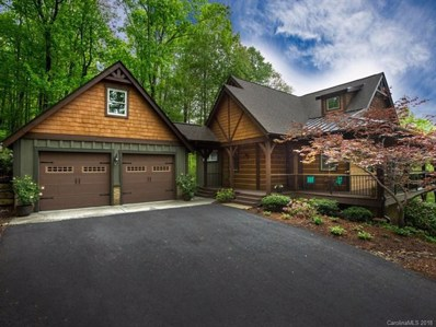 359 Thunder Mountain Road, Hendersonville, NC 28792 - MLS#: 3394930