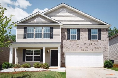 9710 Eagle Feathers Drive UNIT 3, Charlotte, NC 28214 - MLS#: 3395038