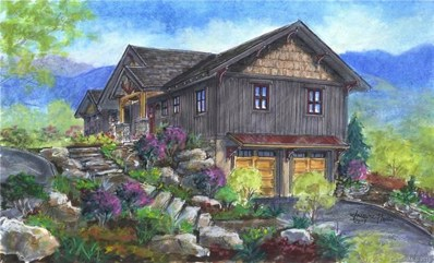 259 Serenity Ridge Trail UNIT 34, Asheville, NC 28804 - MLS#: 3395112