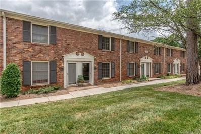 4333 Hathaway Street UNIT B, Charlotte, NC 28211 - MLS#: 3395146