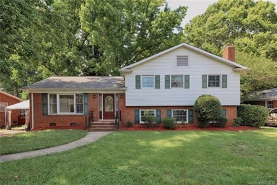 3327 Woodleaf Road, Charlotte, NC 28205 - MLS#: 3395175