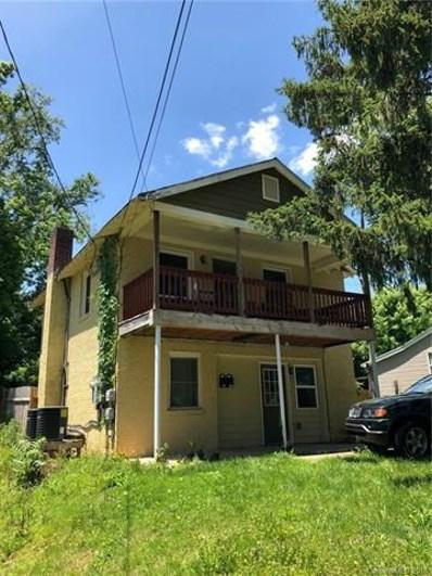 53 Hanover Street, Asheville, NC 28806 - MLS#: 3395191