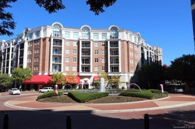 4625 Piedmont Row Drive UNIT 501, Charlotte, NC 28209 - MLS#: 3395275