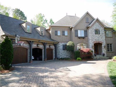 10917 Lee Manor Lane, Charlotte, NC 28277 - MLS#: 3395279