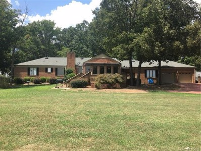 1609 Wesley Chapel Road, Indian Trail, NC 28079 - MLS#: 3395306