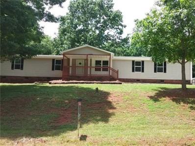 201 Village Point Drive UNIT 11, Statesville, NC 28625 - MLS#: 3395503