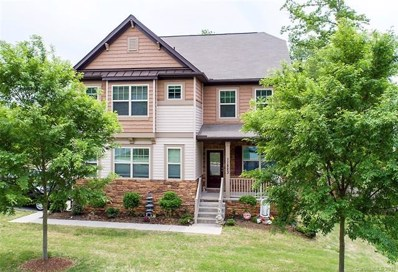 11823 Springpoint Lane UNIT 49, 55, Charlotte, NC 28278 - MLS#: 3395507