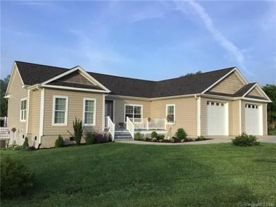 141 Hidden Knoll Drive, Hendersonville, NC 28792 - MLS#: 3395603