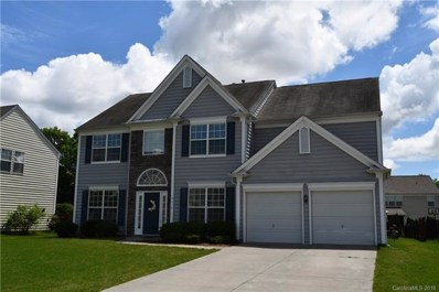 10614 Moberly Court UNIT 6, Charlotte, NC 28277 - MLS#: 3395633