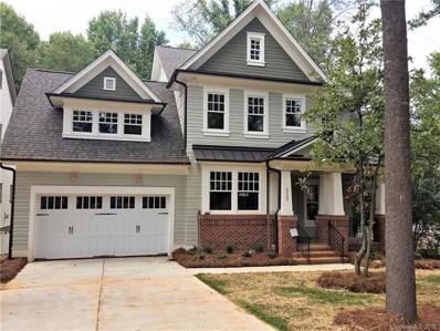 5725 Closeburn Road, Charlotte, NC 28210 - MLS#: 3395658