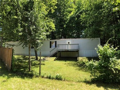 7 Cabin Ridge Lane, Alexander, NC 28701 - MLS#: 3395665
