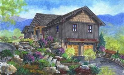 259 Serenity Ridge Trail UNIT 34, Asheville, NC 28804 - MLS#: 3395746