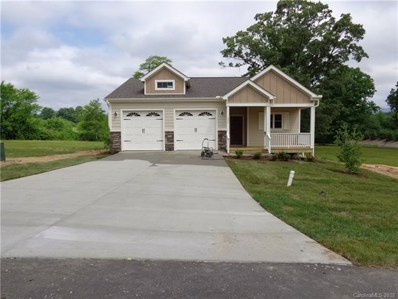 1006 Blacksmith Run Drive UNIT 104, Hendersonville, NC 28792 - MLS#: 3395930