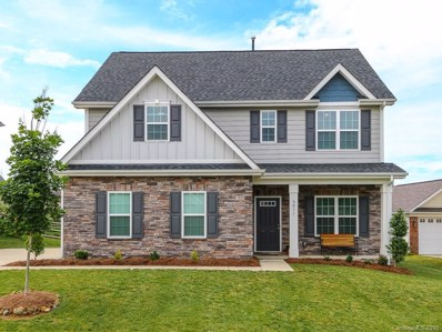 5011 Clover Hill Road, Indian Trail, NC 28079 - MLS#: 3395940