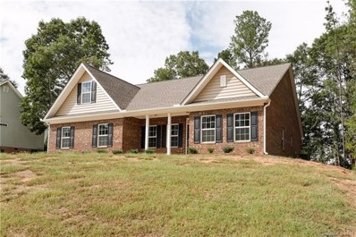 1649 Williamsburg Drive UNIT 71, Rock Hill, SC 29732 - #: 3396004