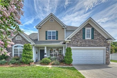 1016 Filly Drive, Indian Trail, NC 28079 - MLS#: 3396128