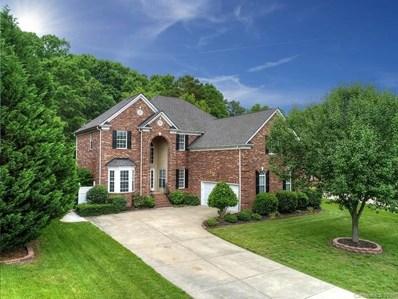 7201 Three Wood Drive, Matthews, NC 28104 - MLS#: 3396174