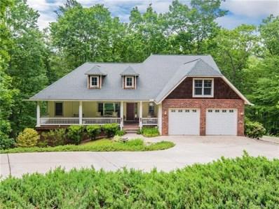 44 Oak Hollow Drive, Asheville, NC 28805 - MLS#: 3396181