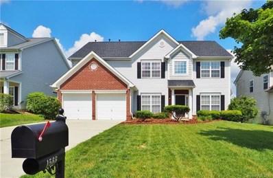 1566 Broderick Street, Concord, NC 28027 - MLS#: 3396227