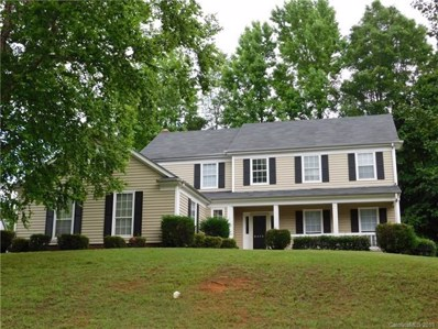 1602 Waterstone Lane, Charlotte, NC 28262 - MLS#: 3396370