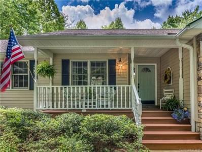 329 Thomas Road, Hendersonville, NC 28739 - MLS#: 3396375