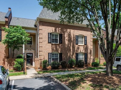 6606 Bunker Hill Circle, Charlotte, NC 28210 - MLS#: 3396483