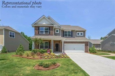 11722 Maher Lane UNIT 17, Huntersville, NC 28078 - MLS#: 3396496