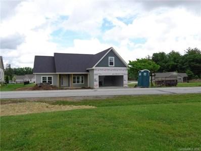 64 Blacksmith Run Drive UNIT 14, Hendersonville, NC 28792 - MLS#: 3396501