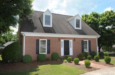 105 Arabian Lane, Salisbury, NC 28147 - MLS#: 3396552